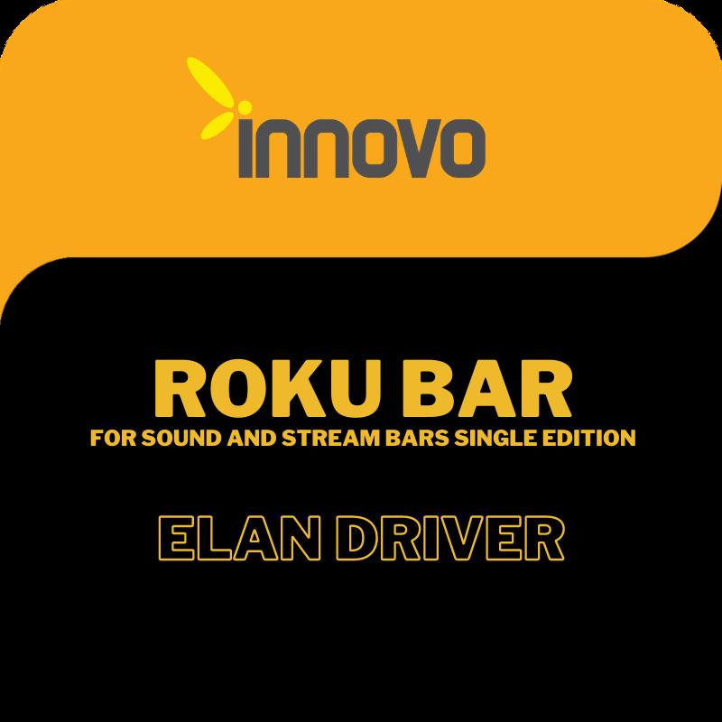 Roku Bar