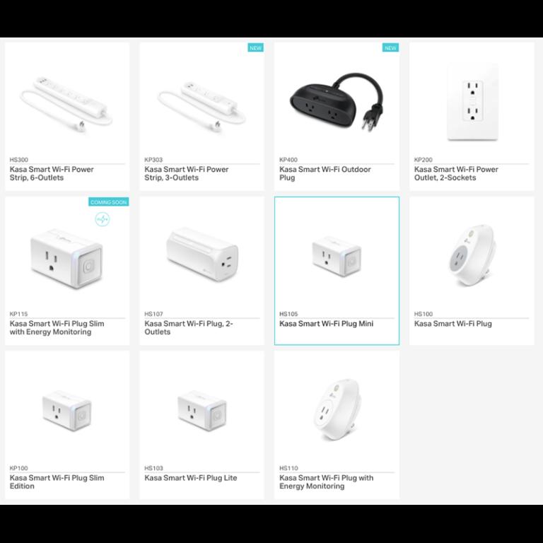 tplink-plugs